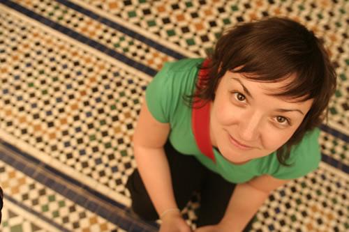 María Martínez, CEO de Iwannagothere.com