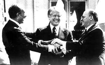 Acuerdo de Camp David