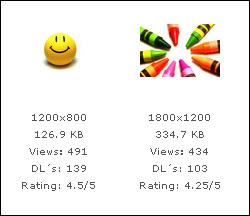 ejemplos de Pixel Perfect