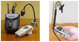 cámaras grabación test usuarios móvil