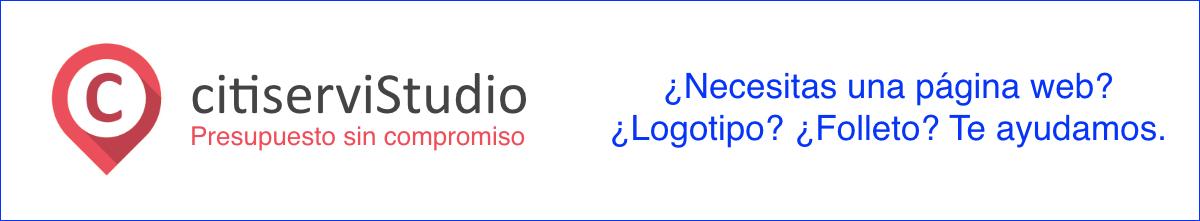 Logotipo - pagina web - presupuesto sin compromiso